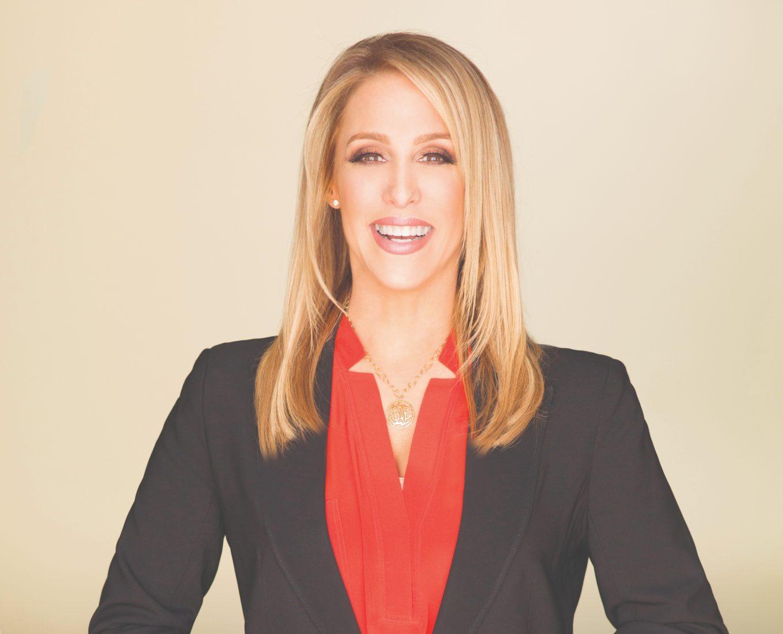 Dr. Jenn Mann portrait