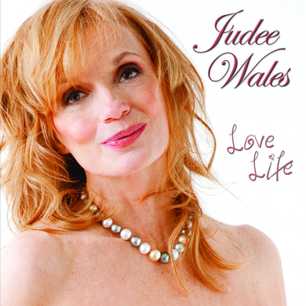 Wales Watson's 2012 album cover, Love Life